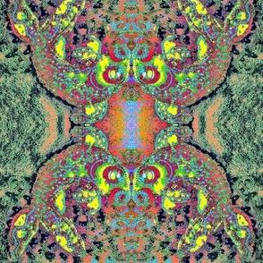 Four Fish Green