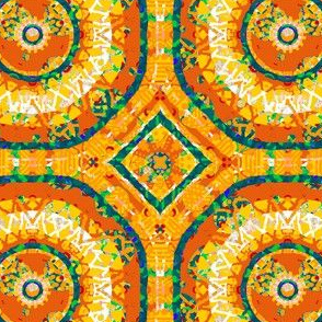The Summer of Orange: Target!