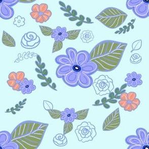 Flower Migration