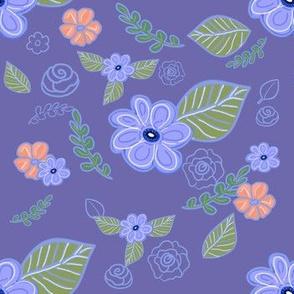 Flower Migration_Lavender