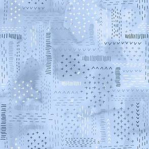 Boro Embroidery