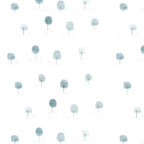 gray tree wallpaper