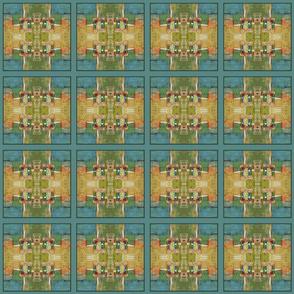 Formal Garden (quilt)