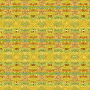 Awakening Yellow (medium)