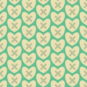 Hearts and Kisses - XMH013-5