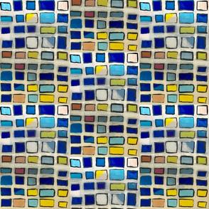 Airport Terminal Tiles