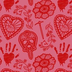 My Bloody Valentine (Pink)
