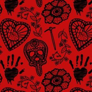 My Bloody Valentine (Red)