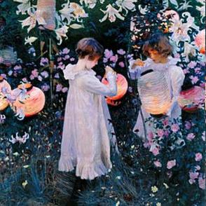 Carnation Lily Rose