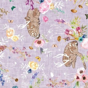 Fawn Garden (lavender) MED rotated