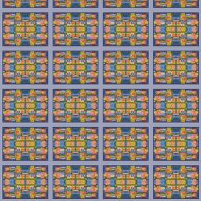 Sunshowers (quilt)