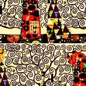 Tree of Life-Warmer Version