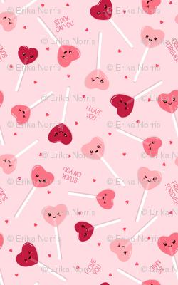 Valentine Sweethearts