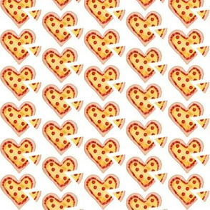 Pizza My Heart is Yours