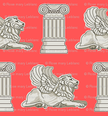 Rwinged-lion-in-red_preview