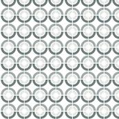 Arc Circles in Gunmetal