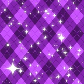 Stargyle Purple