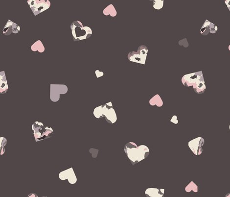 Rrrhearts_b-w_marble_love_withpink_swatch_shop_preview