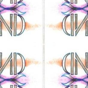 Divine Wind Scriptrix Motif