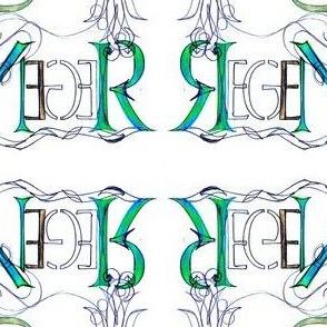 Neo Regenerate Scriptrix