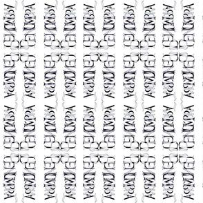 Penumbra Scriptrix Motif