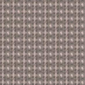 Web Weave ~ Grey