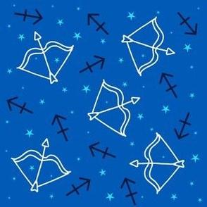 Sagittarius Archer Zodiac Sign