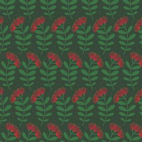 Pōhutukawa – Green