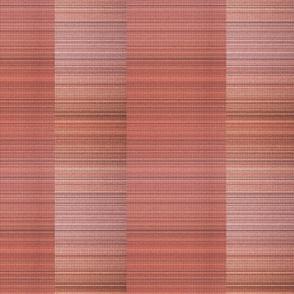 warp weft--salmon pink