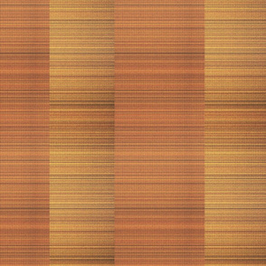 warp weft--orange