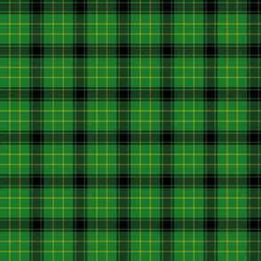 "MacArthur highland society tartan from 1815, 3"""