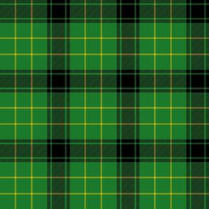 "MacArthur highland society tartan from 1815, 6"""