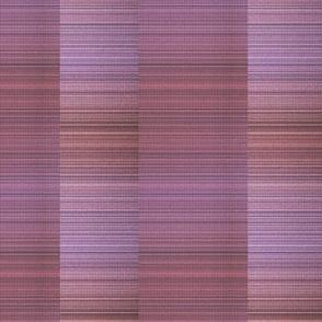 warp weft-rose-lavender