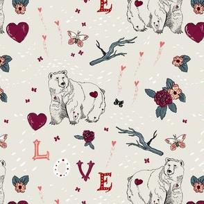 Love Bear 2018 - Main