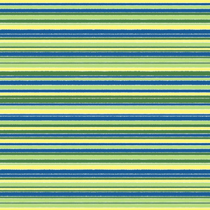 striped green-blue-yellow