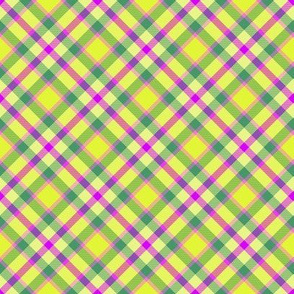 Easter Plaids