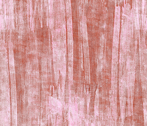 watercolor-mars red-pink fabric by wren_leyland on Spoonflower - custom fabric