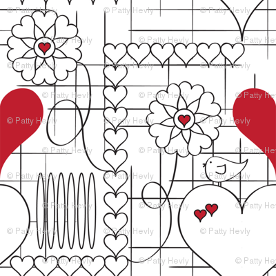 Hearts and Things