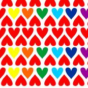 Simply Hearts