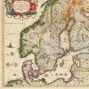 Antique Scandinavia