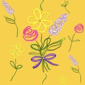 Spring Garden_Morning