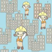 Construction Peep