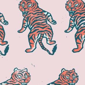 Crappy Tiger [Light]