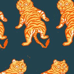 Crappy Tiger [Dark]
