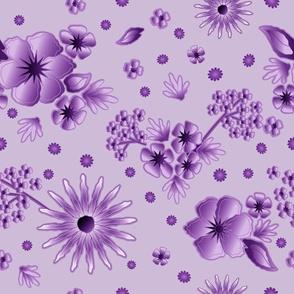 Vintage Purple TINT