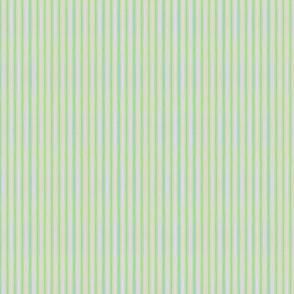 springtime stripe