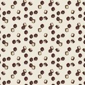 Lamingtons in Cream, Small