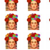 La Vida Frida White