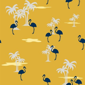 Coral Sands (gold)