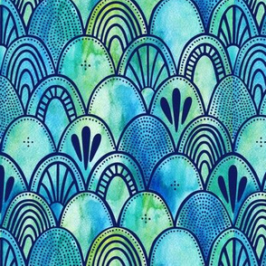 Ranimal_print_-_fishscales_blue-green_navy_shop_thumb